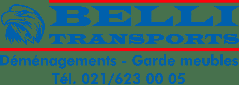 LOGO - Belli Transports